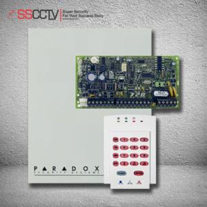 Paradox esprit SS CCTV Bandung
