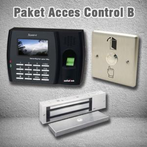 Paket-Access-Control-B SS CCTV Bandung