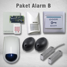 Paket-Alarm-B SS CCTV Bandung