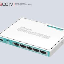 mikrotik router system